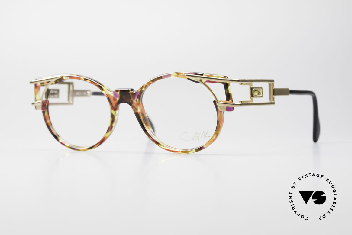 Cazal 353 90er Old School Vintage Brille