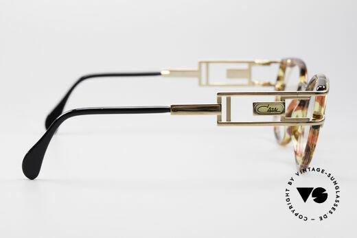 Cazal 353 90er Old School Vintage Brille, ungetragen (wie alle unsere selten gewordenen Cazals), Passend für Herren und Damen