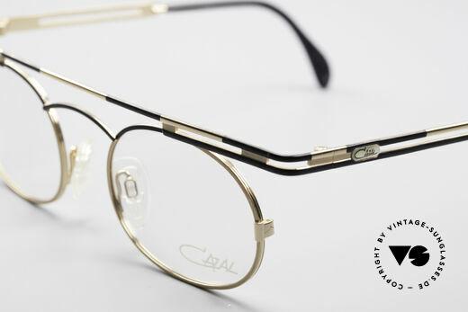 Cazal 761 Vintage Brille KEINE Retrobrille