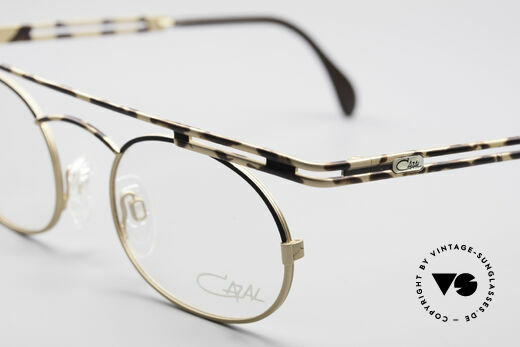 98ca9b666218 Brillen Cazal 761 KEINE Retrobrille Vintage Brille