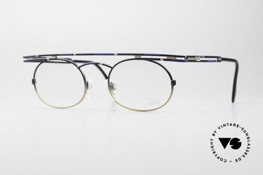 Cazal 761 Echte Vintage Brille KEIN Retro Details
