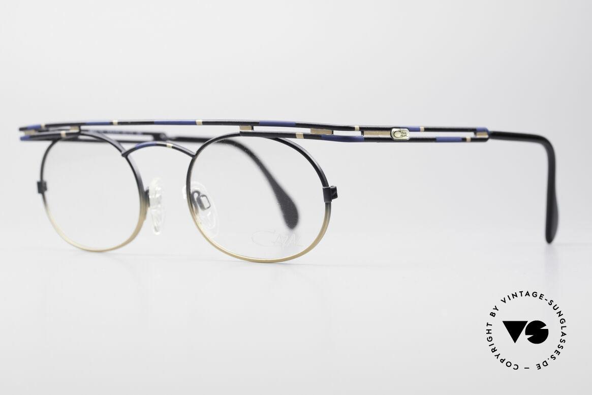 Cazal 761 Echte Vintage Brille KEIN Retro