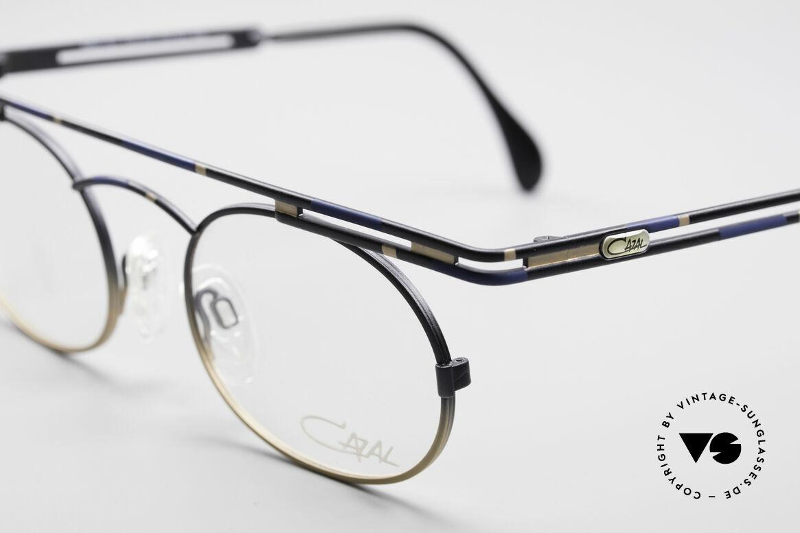 Cazal 761 Echte Vintage Brille KEIN Retro, ungetragen; wie all unsere 90er Designerbrillen, Passend für Herren und Damen