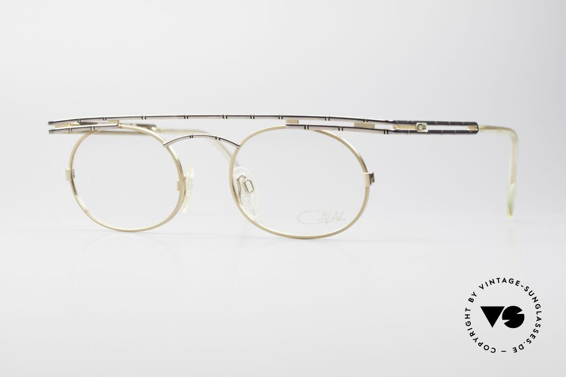 Cazal 761 KEINE Retrobrille Echt Vintage