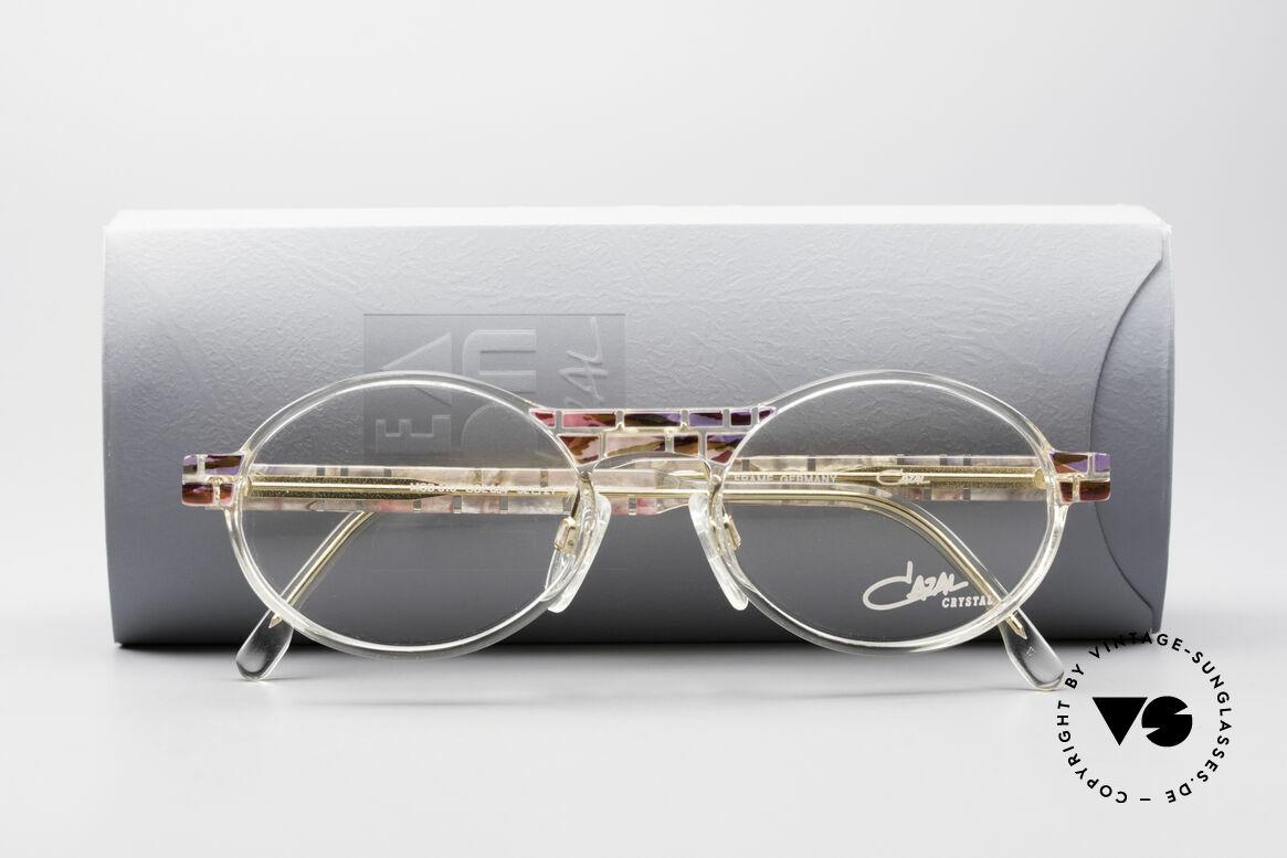 Cazal 510 Crystal Limited Vintage Brille