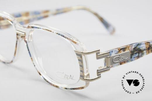 Cazal 372 Seltene HipHop Vintage Brille