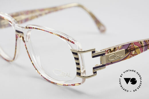 Cazal 372 Rare Hip Hop Brille No Retro