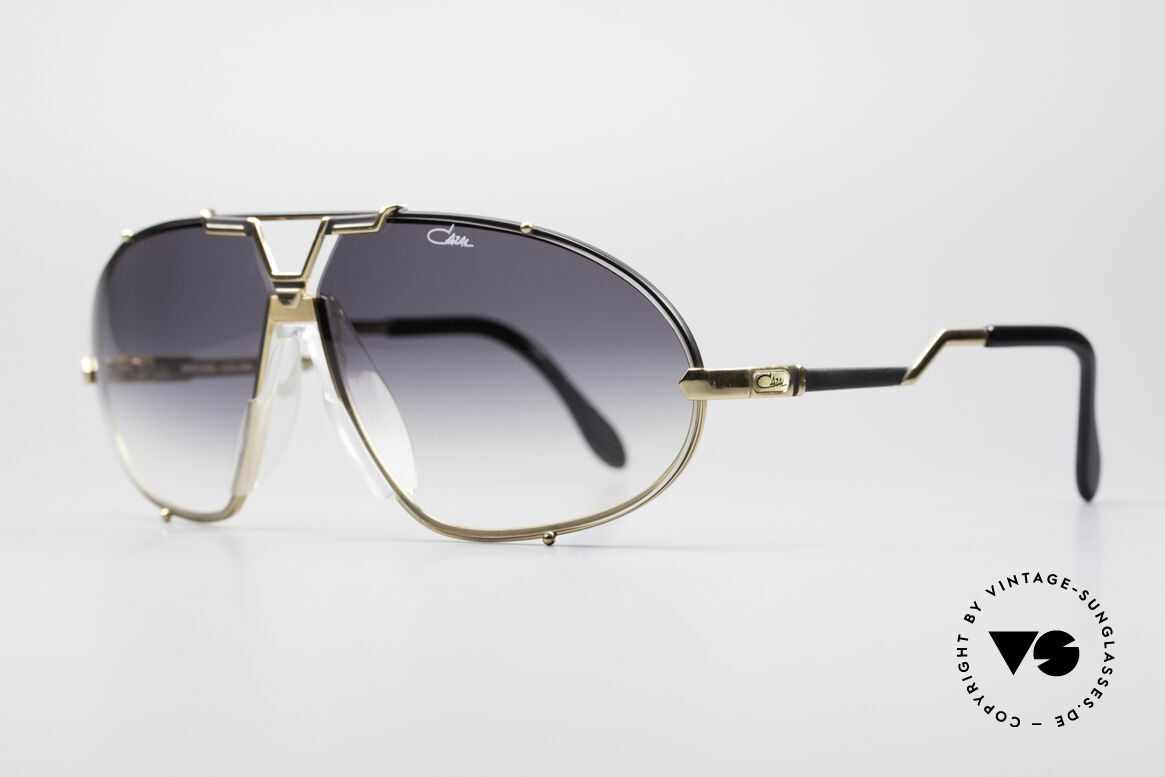Cazal 906 90er Jahre Filmsonnenbrille