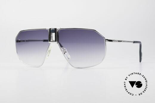 Longines 0153 Large Vintage Sonnenbrille Details