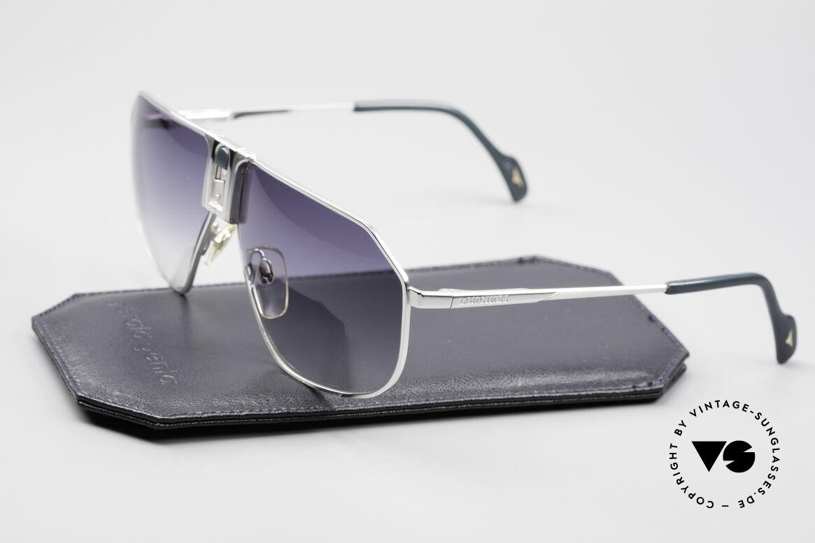 Longines 0153 Large Vintage Sonnenbrille, ungetragen (wie alle unsere vintage Designerbrillen), Passend für Herren