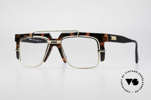 Cazal 873 Old School Hip Hop Brille Details