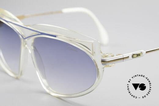 Cazal 854 80er Jahre Hip Hop XL Brille