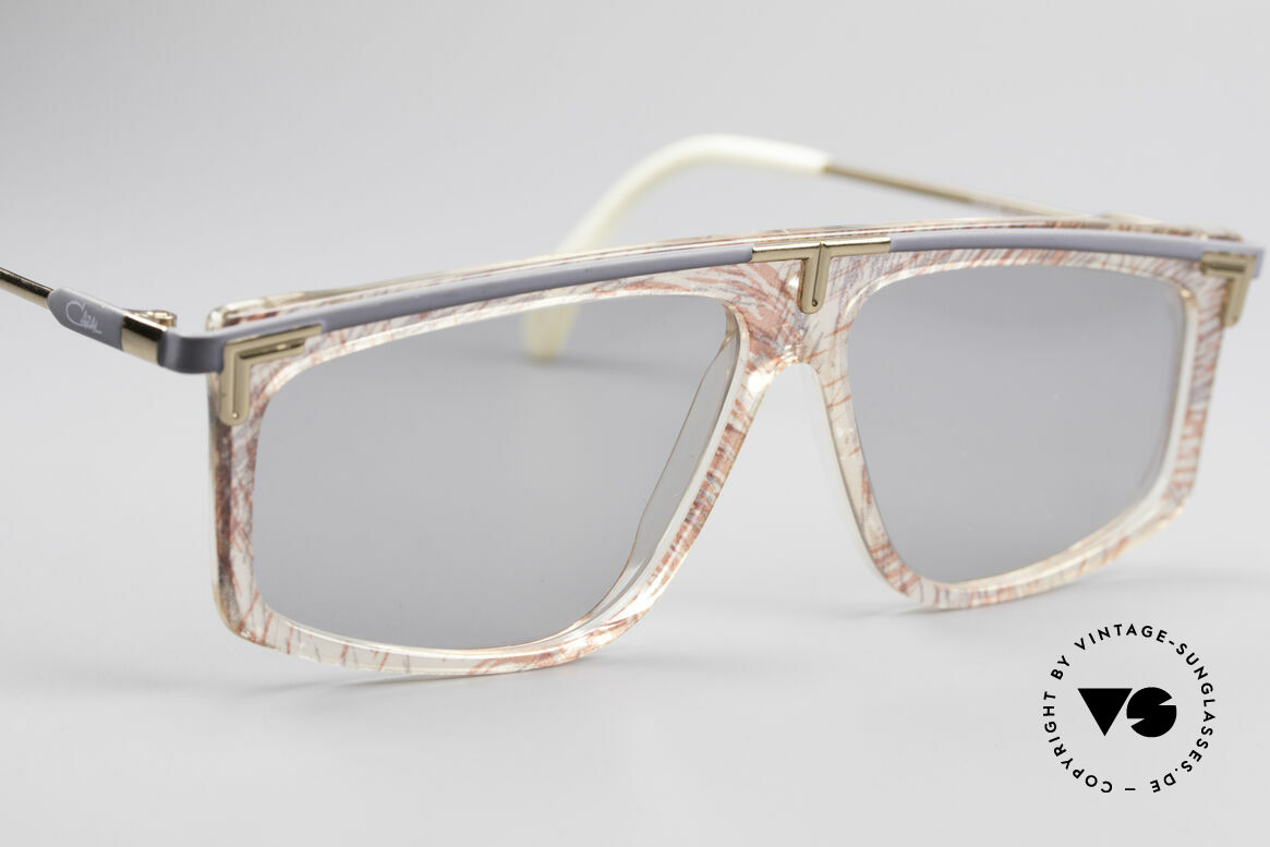 Cazal 190 80er Hip Hop Sonnenbrille