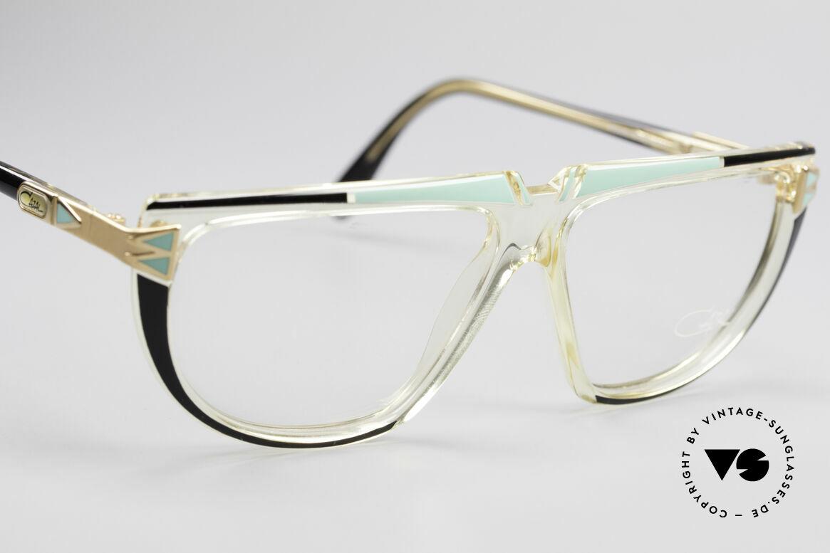 Cazal 316 Echt 80er Old School Brille