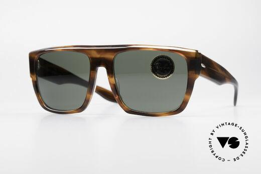 Ray Ban Drifter Alte USA B&L Sonnenbrille Details