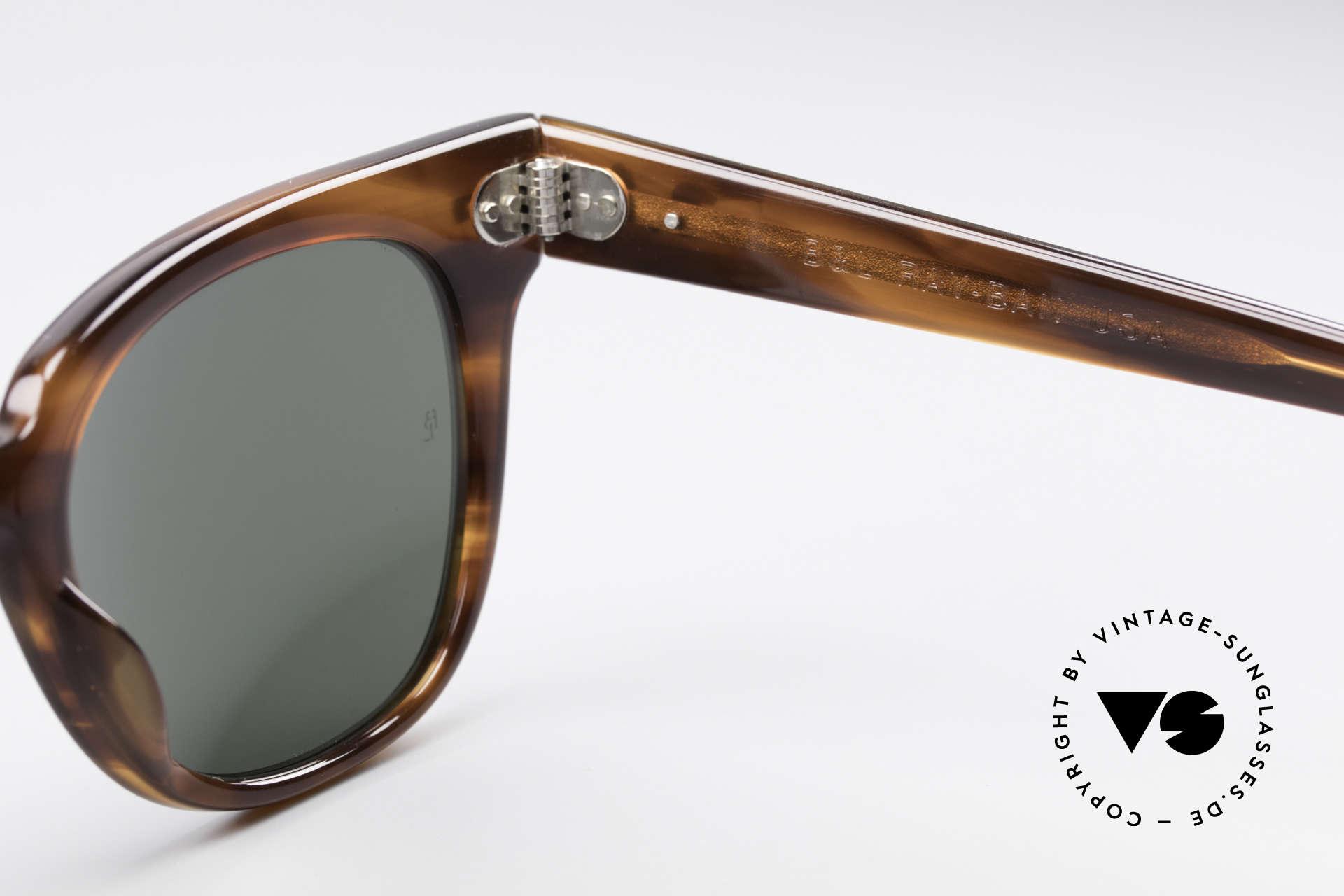 9c12bf1dc Sonnenbrillen Ray Ban Meteor 80er Vintage USA Sonnenbrille   Vintage ...