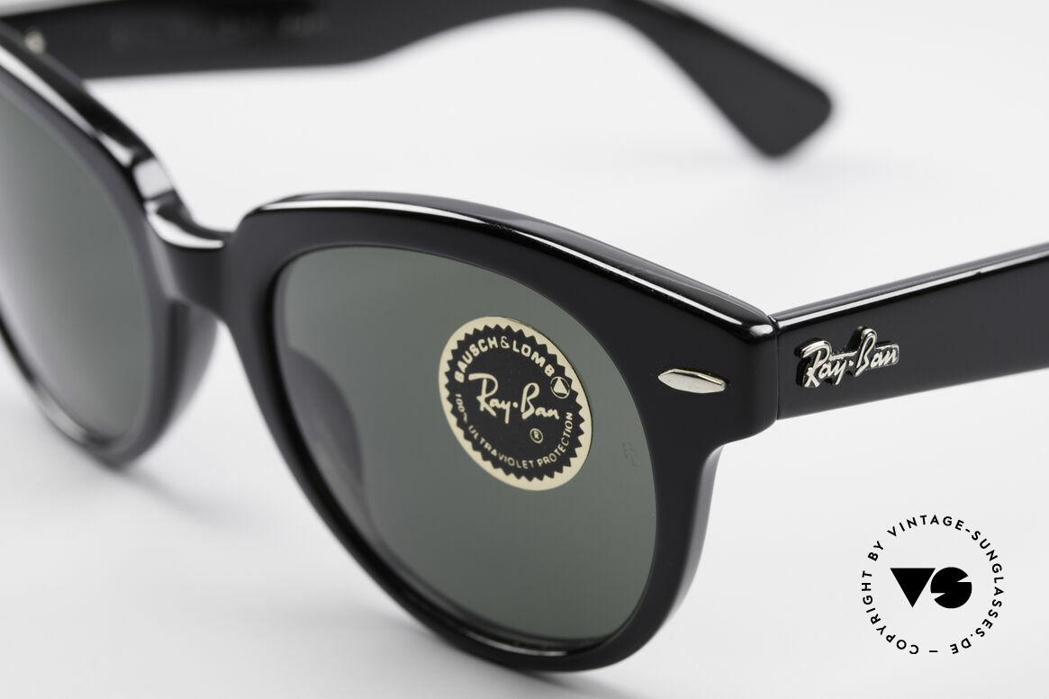 Sonnenbrillen Ray Ban Orion Alte USA Bausch&Lomb Brille
