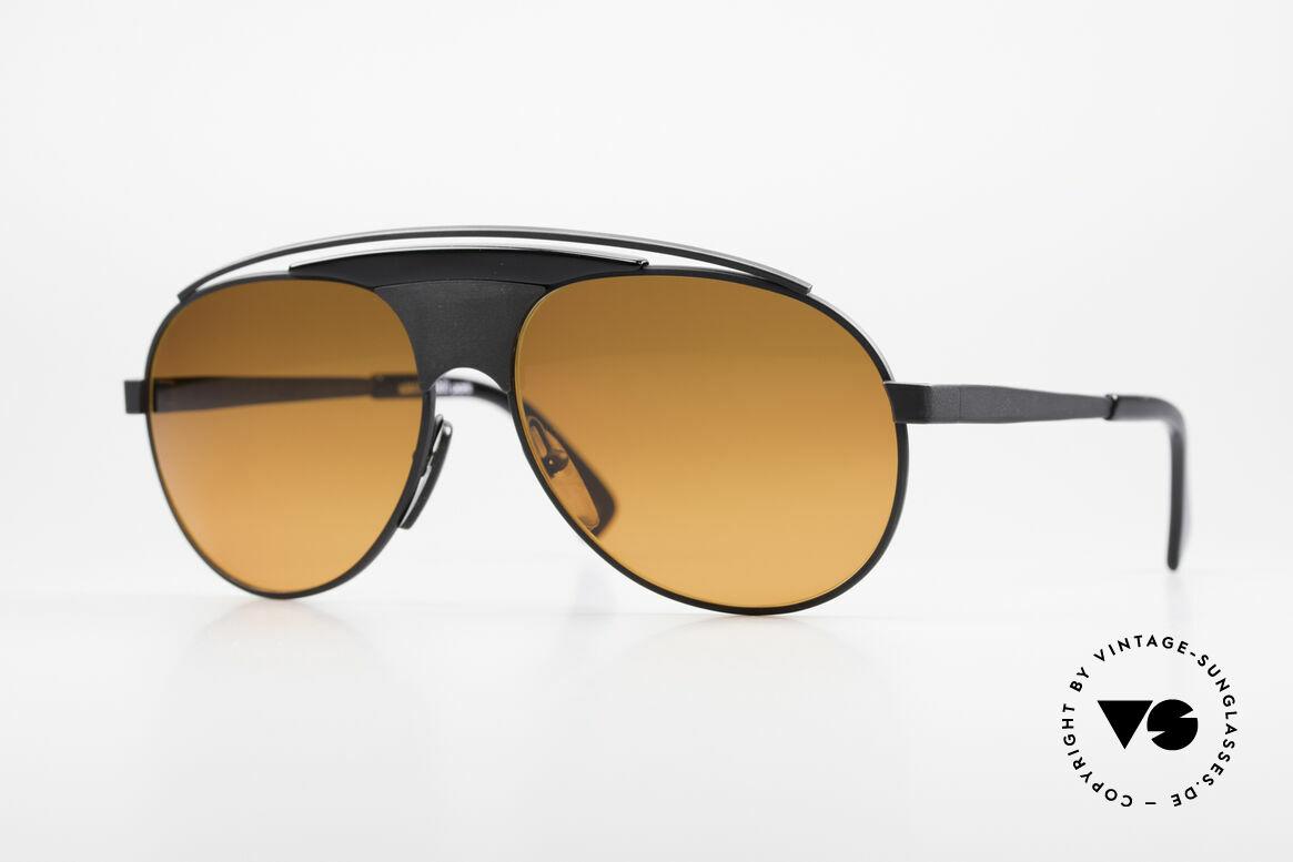 Alain Mikli 634 / 0023 Lenny Kravitz Sonnenbrille