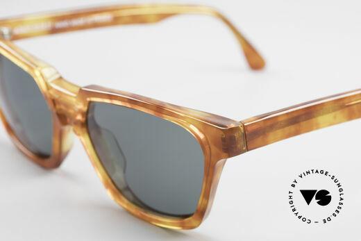 Alain Mikli 0145 / 033 Markante 80er Sonnenbrille