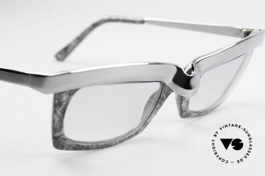 Alain Mikli 611 / 021 Spektakuläre Vintage Brille