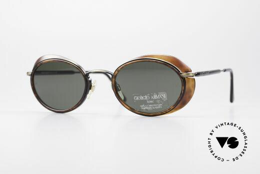 382f40860377 Sonnenbrillen Giorgio Armani 132 Clip On Panto Sonnenbrille ...
