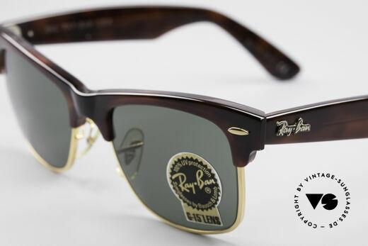 Ray Ban Wayfarer Max Original B&L USA Sonnenbrille