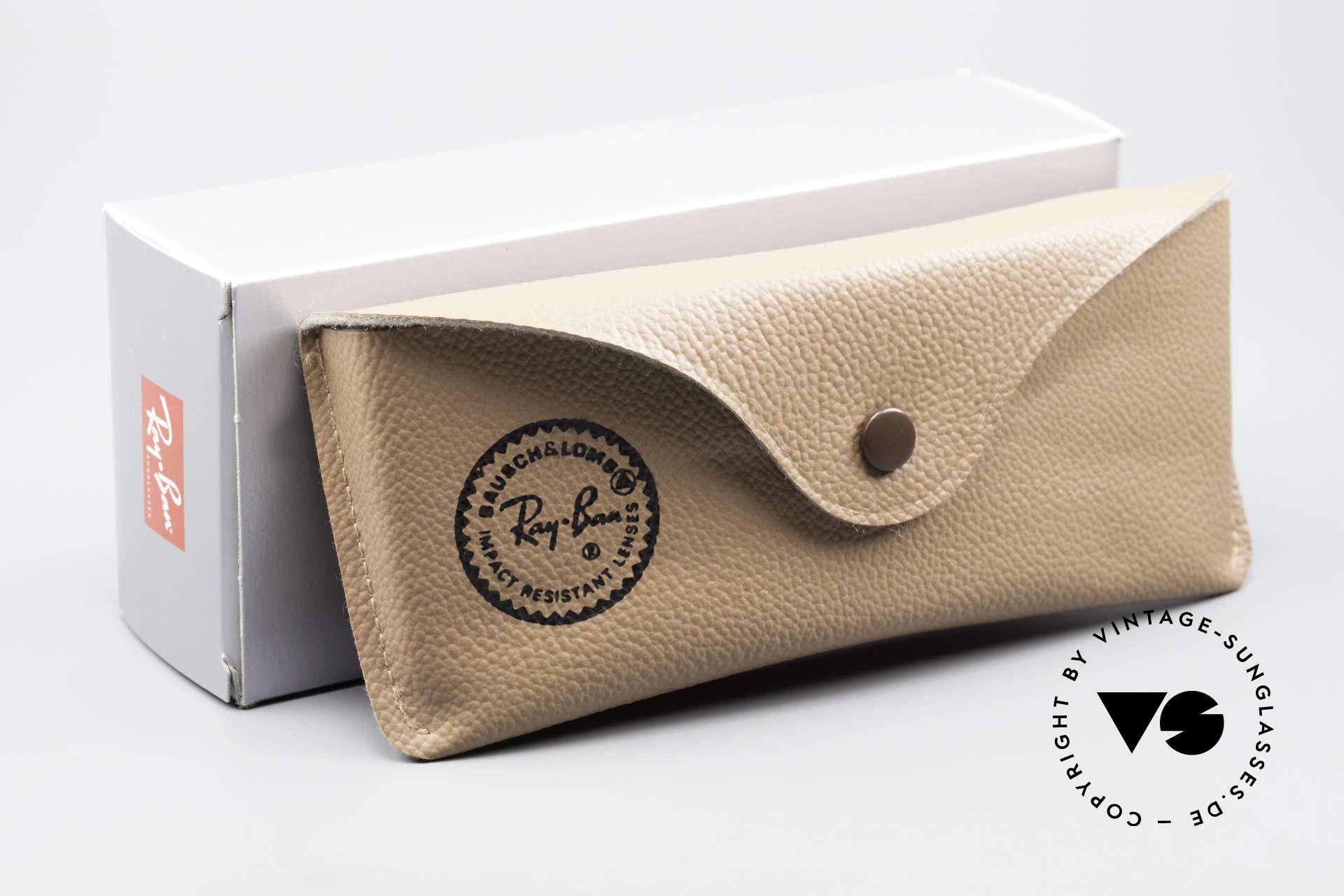 Ray Ban Fashion Metal 5 Sonnenbrille Aviator Style, Größe: medium, Passend für Herren