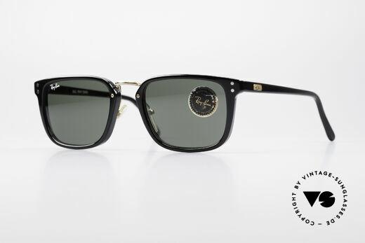 Ray Ban Traditionals Premier E Klassische Vintage Brille Details