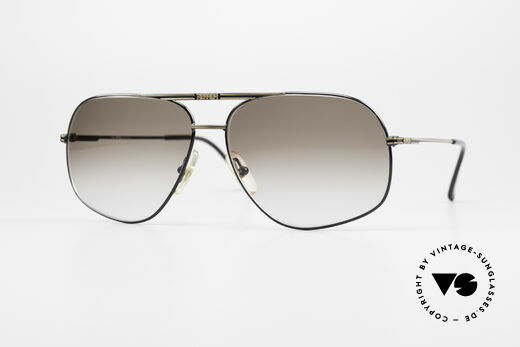 Ferrari F41 Vintage Sonnenbrille No Retro Details