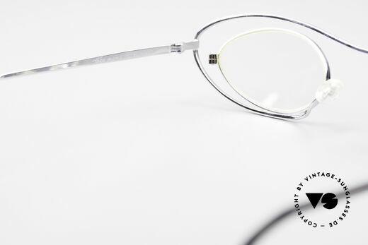 Theo Belgium Mama Die Vintage Brille Für Mama, sozusagen: eine Designer-Brille mit Symbol-Charakter, Passend für Damen