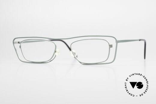 Theo Belgium Papa Die Vintage Brille Für Papa Details