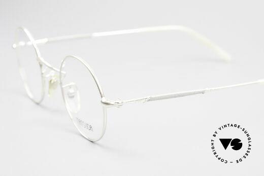 Matsuda 2872 Runde 90er Designer Brille