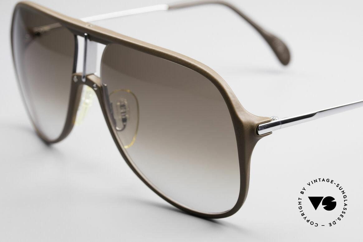 Menrad 727 80er Sonnenbrille Herren, ungetragen (wie alle unsere Qualitätssonnenbrillen), Passend für Herren