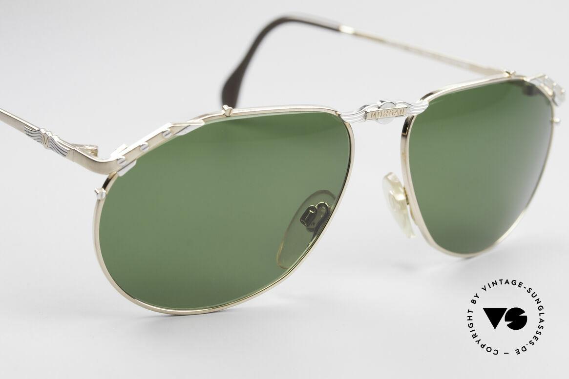 Morgan Motors 803 Oldtimer Sonnenbrille 80er