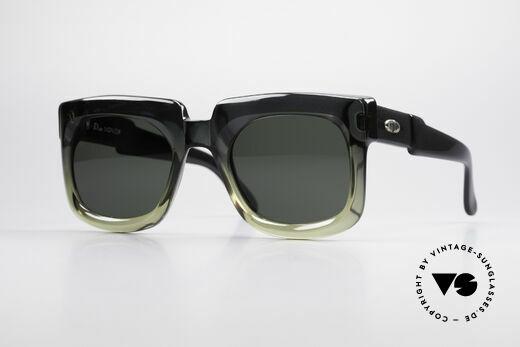 Vintage Brillebrillengestell 60s Oldschool Damenbrille Braun Verlauf Gr.m Neueste Technik Brillen Beauty & Gesundheit