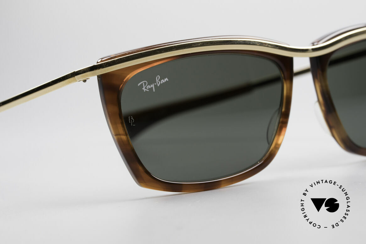 Ray Ban Olympian II B&L Ray-Ban USA Sonnenbrille
