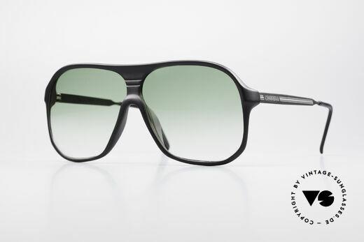 Carrera 5535 70er Jahre Sonnenbrille Optyl Details