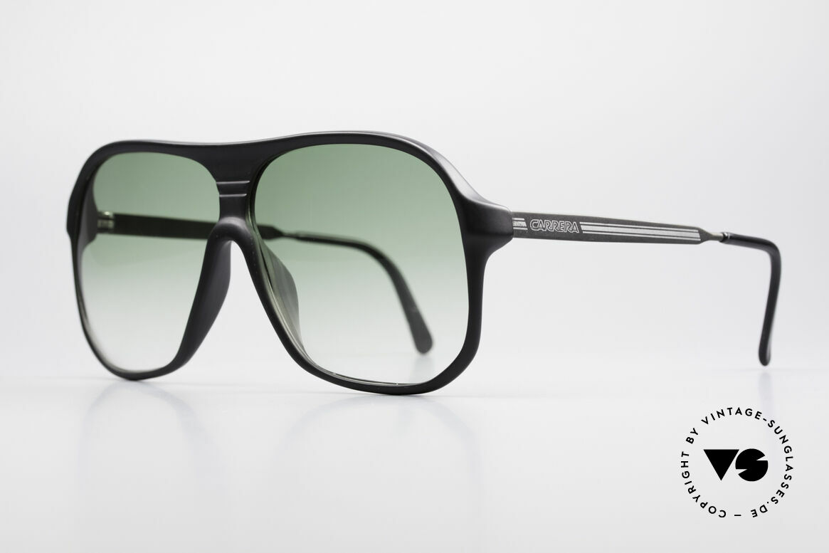 Carrera 5535 70er Jahre Sonnenbrille Optyl