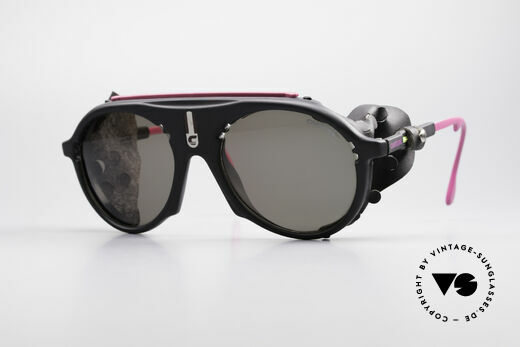 Carrera 5436 Water & Ice Gletscher Brille Details