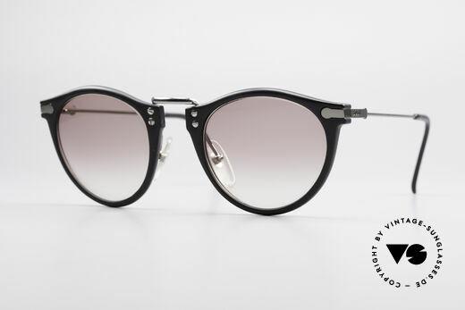 BOSS 5152 - S 90er Panto Sonnenbrille Small Details