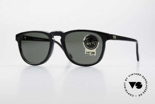 Ray Ban Gatsby Style 2 Alte Ray Ban USA Sonnenbrille Details