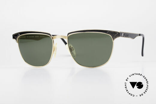 Alpina THE RACEMAN Vintage Brille 90er No Retro Details