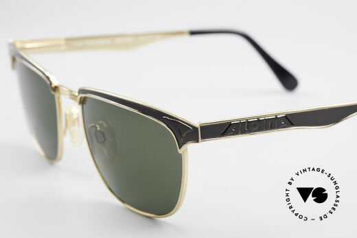 Alpina THE RACEMAN Vintage Brille 90er No Retro