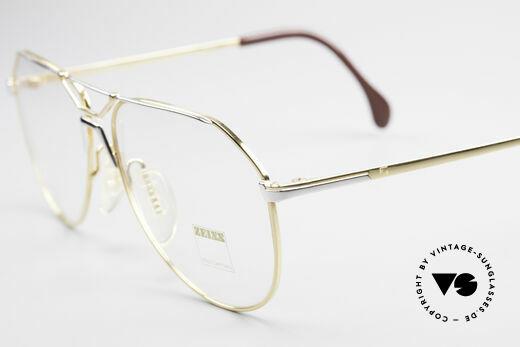Zeiss 5897 West Germany Qualitätsbrille