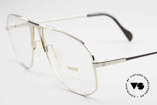 Zeiss 5871 West Germany Brille Herren