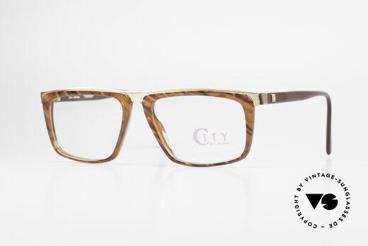 Zeiss 5967 90er Titanium Brille Herren Details