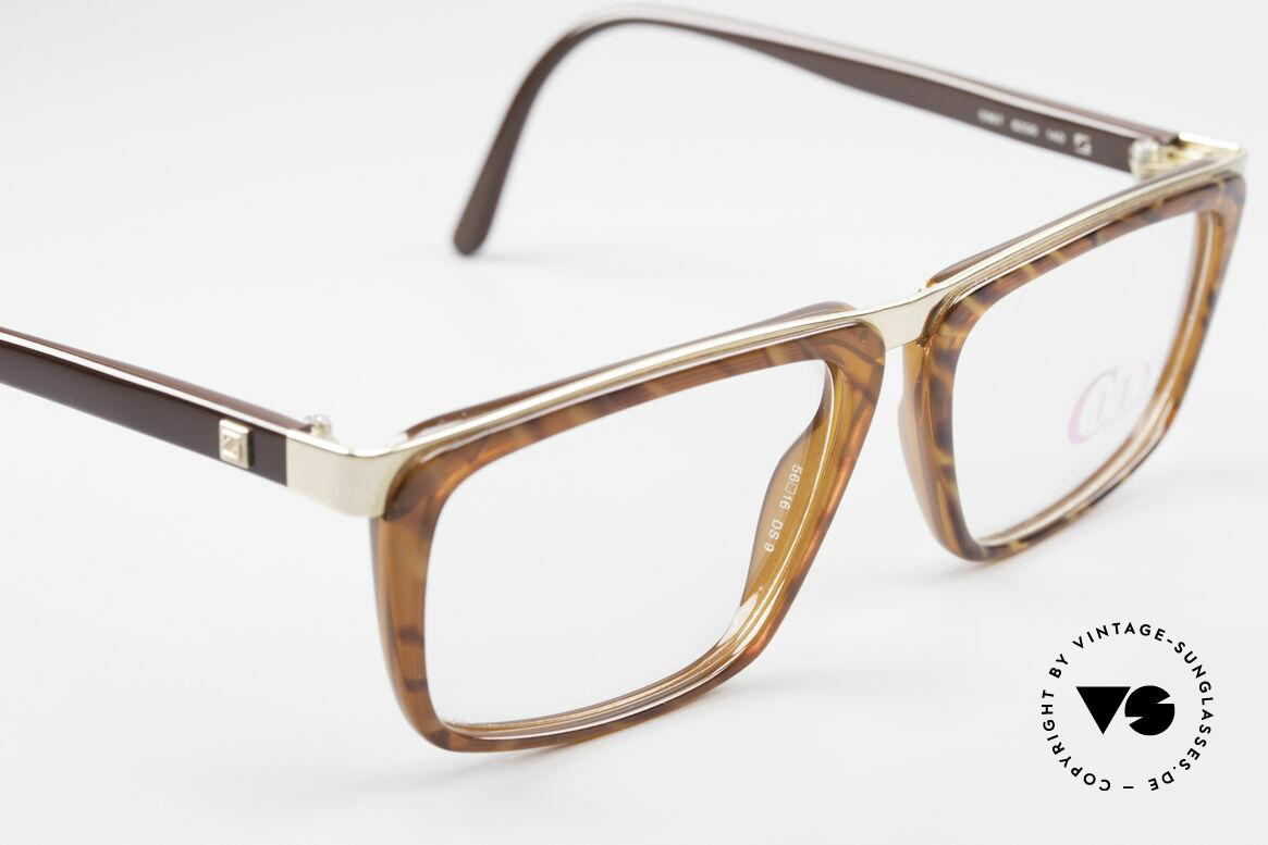 Zeiss 5967 90er Titanium Brille Herren