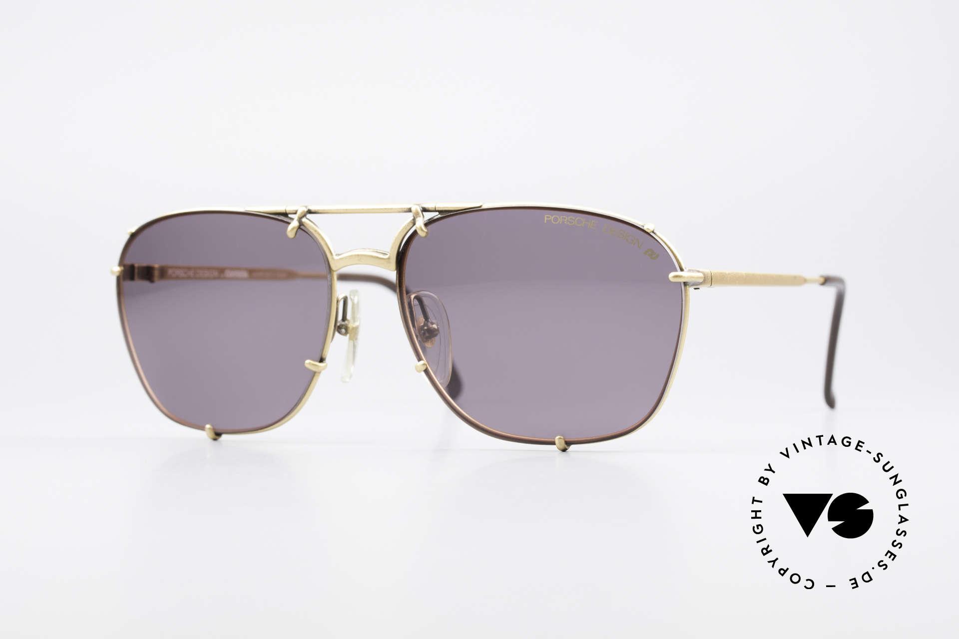 sonnenbrillen porsche 5647 vintage sonnenbrille herren vintage sunglasses. Black Bedroom Furniture Sets. Home Design Ideas