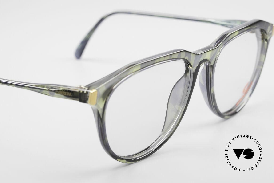 Carrera 5361 Vintage Optyl 90er Panto Brille