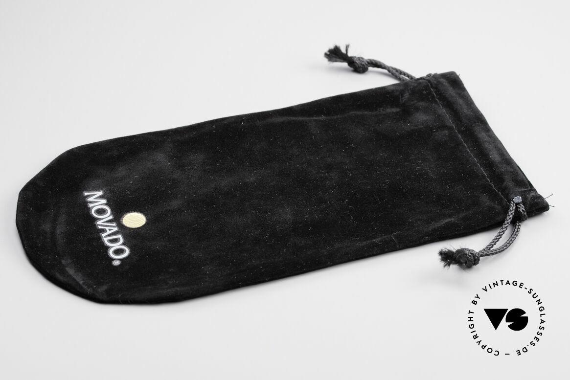 Carrera 5361 Vintage Optyl 90er Panto Brille, Größe: medium, Passend für Herren